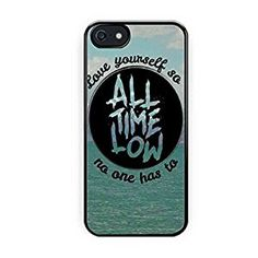 All Time Low Logo iPhone 6 Case, All Time Low Logo iPhone 6s Case Ship From US