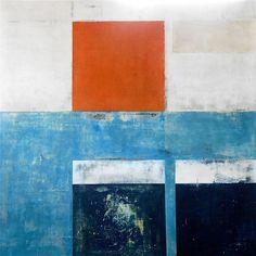 "Saatchi Art Artist: George Antoni; Household 2014 Painting ""Concept 6 """
