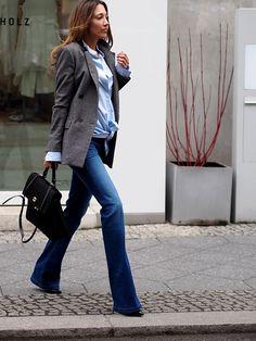 www.helloshopping.de, www.helloshopping.de, business, office, mens wear, gentleman, masculine, minimal, black, white, boyfriend blazer, leather pants, heels, white shirt, basics, essentials, classics, must-have
