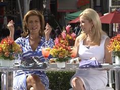 Hoda: I would not be a 'helicopter mom'