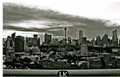 Sydney city scape Seattle Skyline, New York Skyline, Sydney City, Vs The World, Event Themes, Urban, Travel, Viajes, Traveling