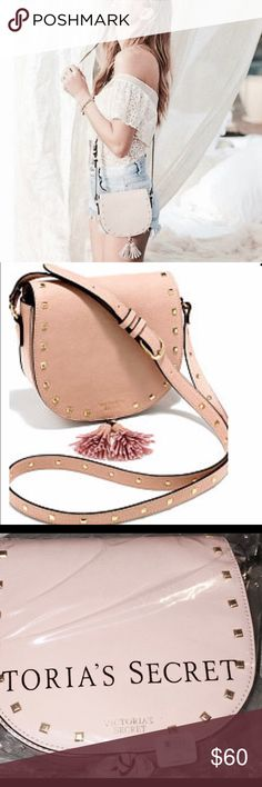 Victoria Secret Boho Limited Edition Crossbody This cute little boho crossbody from Victoria Secret. No longer available through them it was a Special Edition. Brand new in original packaging. Offers welcome bundle and save 💕 Victoria's Secret Bags Crossbody Bags
