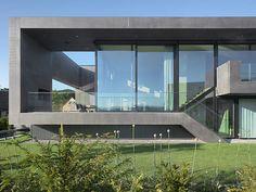 Privact Haus   Wild Bär Heule Architekten