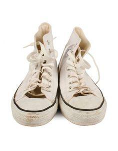 Zapatillas Blancas Converse