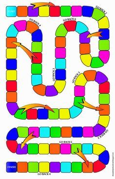 Relentlessly Fun, Deceptively Educational: Equivalent Fractions Missing Numerator Board Game