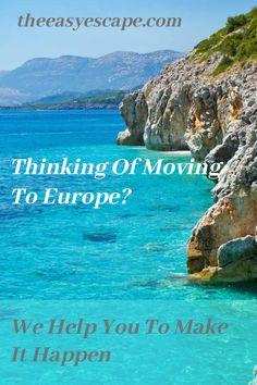 Greece Trip, Greece Travel, Travel Hacks, Travel Tips, Italy Spain, Make It Happen, Digital Nomad, Retirement, Trips