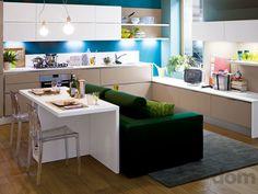 malé kuchyně - Hledat Googlem