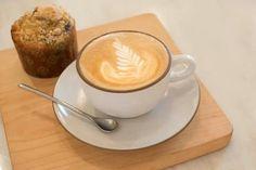 Weekend Coffee at The Joule