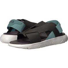 dbc27b2347aa43 Adidas y 3 by yohji yamamoto y 3 qasa elle stretch sandal