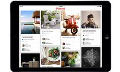 Pinterest co-founder Evan Sharp talks about the power of digital curation and what the app really does: 'It's really this great tool for discovering creative ideas and saving them for later'