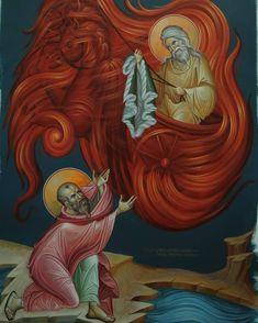 Religious Images, Religious Icons, Religious Art, Byzantine Icons, Byzantine Art, Orthodox Catholic, Orthodox Christianity, Orthodox Icons, Sacred Art