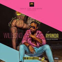 FRESH MUSIC : Mr Willicino  Ayanda