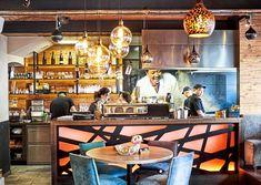 Restaurant Jinco: Schanghai sticht - Lokale im 4. Bezirk - derStandard.at › Lifestyle