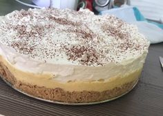 Quiche, Hungarian Desserts, Poppy Cake, Cake In A Jar, Cakes And More, Easy Desserts, Tiramisu, Food And Drink, Sweets