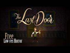 The Last Door: Official Trailer - YouTube