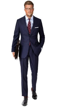 Custom suits, made-to-measure for you from fine Italian wool, Tailored in Europe - Free Shipping & Returns