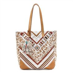 Handbags, Shoulder Bags, Clutches & Satchels | Mimco - BOHOMANIA TOTE - Mimco Pty Ltd