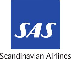 SAS Scandinavian Airlines on Pinterest >> @SAS Scandinavian Airlines Sas Airlines, Airline Logo, Travel Logo, Family Travel, Slogan, Scandinavian, Planes, Trains, Boats