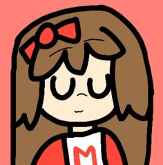 No hay descripción :v Memes, Mary, Red, Fictional Characters, Pallets, Sketches, Colors, Drawings, Meme