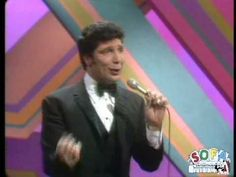 """Tom Jones - """"It's Not Unusual"""" on The Ed Sullivan Show I love this song - but this video cracks me up every time!"""