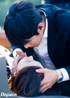 """[Drama] Dispatch goes behind-the-scenes of """"The with Ji Chang Wook Ji Chang Wook, Series Movies, Tv Series, The K2 Korean Drama, Anna Song, Netflix, Drama Fever, Drama Film, Perfect Couple"""