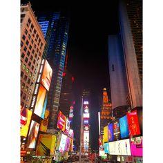 TIMES SQUARE NEW YORK #timesquare #manhattan #lights #colors #streets #style #newyork #newyorkcity #newyorker #city #america #usa #unitedstates #unitedstatesofamerica #traveler #traveling #trip #nationalgeographic #inlove #loveit #taxi #lovely #nice #beautiful #amazing #instagood #instalike #cool #mypics #myphotos