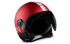 Helmet Fgtr Classic