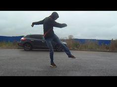 DnB Dance in the rain - YouTube
