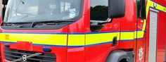 Firefighters tackle Egremont blaze https://i1.wp.com/www.cumbriacrack.com/wp-content/uploads/2012/02/fireenginefront.jpg?fit=600%2C226 At 12:52am today, Monday 27 November firefighters were called to an outbuilding which was on fire on Royal Drive, Egremont.     http://www.cumbriacrack.com/2017/11/27/firefighters-tackle-egremont-blaze/