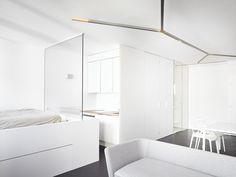 Gallery of Geneva Flat / FREAKS freearchitects - 3
