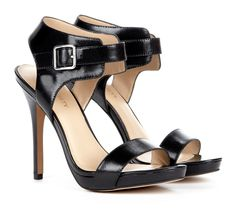 Sole Society New Arrivals - Platform sandals - Aubrey