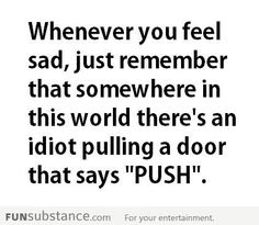made me smile:)