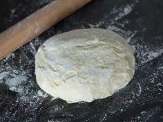 Original italienischer Pizzateig_mag