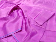 Purple Mulberry Silk Fabric/100% pure silk fabric, plain silk fabric made with hand Woven, Fabric by the yard. by TheSLVSilks on Etsy Dupioni Silk Fabric, Raw Silk Fabric, Woven Fabric, How To Dye Fabric, Cool Fabric, Scarf Curtains, Natural Protein, Silk Bedding, Mulberry Silk