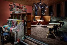 "Generator Hostels - ""Poshtels"" in Europe - Barcelona, Berlin, Copenhagen, Dublin, Hamburg, London, Paris, Rome, and Venice"