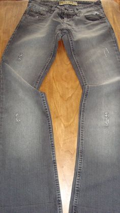 JEANS #TUCCI $150 Talle 22 Muy poco uso! IMPECABLES!
