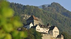 Travel, holidays, vacations / Principality of Liechtenstein Tourism Website, Castle, Europe, Vacation, Mansions, Country, House Styles, Holiday, Travel