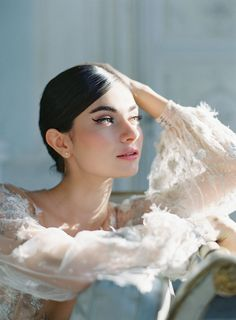 Poetry of Love - an Italian bridal editorial featuring the latest collection of wedding shoes from Bella Belle Shoes via Magnolia Rouge Bridal Shoot, Wedding Shoot, Bridal Hair, Wedding Dresses, Wedding Ceremony, Bridal Looks, Bridal Style, Wedding Photography Inspiration, Wedding Inspiration