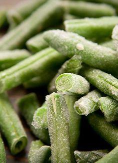 Kalorienfalle: Tiefkühlkost