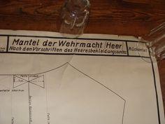 Mantel der Wehrmacht (Heer). - Wehrmacht-Awards.com Militaria Forums