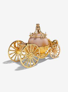 Disney Cinderella Carriage Bluetooth Speaker,