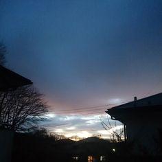 おはよーございます 冷え込みは弱いみたいですけどやっぱり寒い朝です(><) #みんなのIT #おはよう #ohayo #群馬県 #高崎市 システムコンサルタント #gunma #takasaki