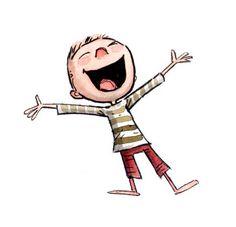 Perfil: Alegría, me gusta ser una persona alegre que pueda brindar una sonrisa a los demás