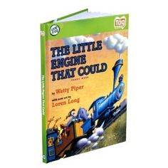 LeapFrog® Tag Kid Classic Storybook The Little Engine That Could