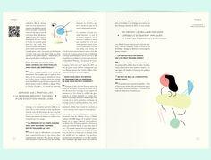 Influencia n°14 on Behance