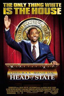 Head Of State (Fullscreen) on DVD from DreamWorks Home Ent. Directed by Chris Rock. Staring Bernie Mac, Chris Rock, Robin Givens and Nick Searcy. More Comedy, Movies and Politics DVDs available @ DVD Empire. Bernie Mac, Chris Rock Movies, Love Movie, Movie Tv, Lynn Whitfield, Robin Givens, Site Pour Film, Tracy Morgan, Films Cinema