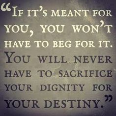NEVER sacrifice your Dignity for your Destiny.Self respect Poe Quotes, Truth Quotes, Heartbreak Quotes, Quotable Quotes, Edgar Allan Poe, Dignity Quotes, Favorite Quotes, Best Quotes, Amazing Quotes