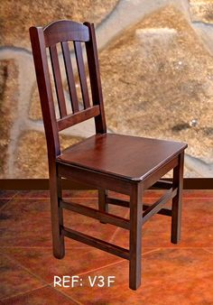 Modern Wood Chair, Chair Design Wooden, Wood Sofa, Contemporary Chairs, Wooden Chair Plans, Wooden Table And Chairs, Kids Table And Chairs, Dining Room Chairs, Rustic Kitchen Chairs