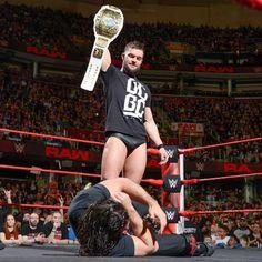 Finn Bálor and Seth Rollins Balor Club, Best Wrestlers, Finn Balor, Fashion Royalty Dolls, Seth Rollins, Wwe Superstars, Punk, Wrestling, Sexy