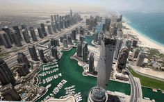 Dubai is the world's hottest property market… click for details - Emirates 24/7